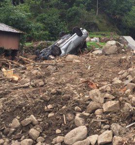 高取豪雨災害2